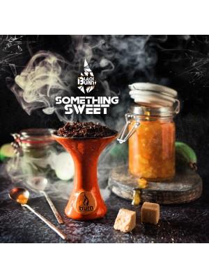 Табак Black Burn SOMETHING SWEET  (100 g)