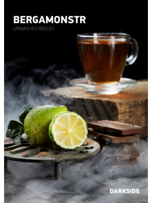 Табак DARKSIDE Bergamonstr Medium 250 g (Вкус бергамота)