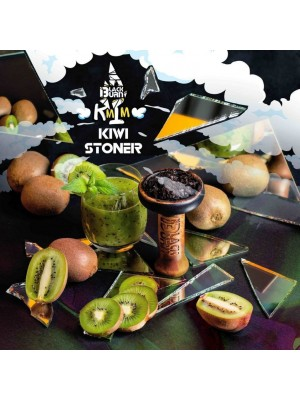 Табак Black Burn KIWI STONER (100 g)
