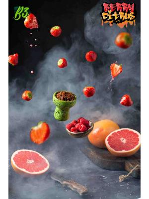 Табак Bee Free - Berry citrus (50g.)