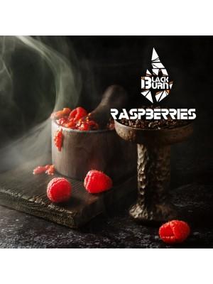 Табак Black Burn RASPBERRIES (100 g) (Малина)
