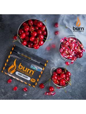Табак Burn CANDY CHERRY (100 g) (Конфеты с вкусом вишни)