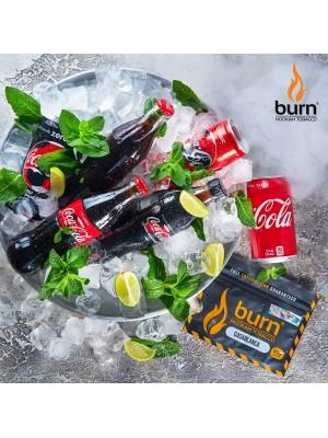 Табак Burn CASABLANCA (100g)