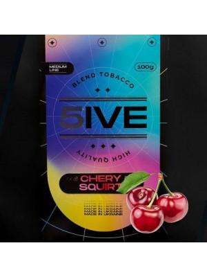 Табак Tangiers Kashmir Cherry 11 (250g) (Кашмирская вишня )