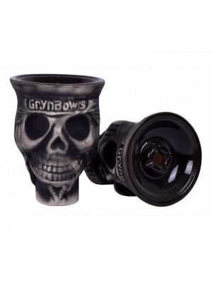 Чаша для кальяна GrynBowls - Cranium