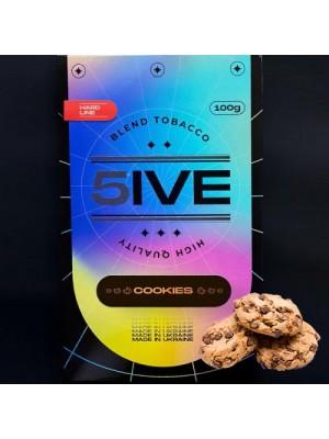 Табак DARKSIDE cookie 250 g (Вкус печенья)