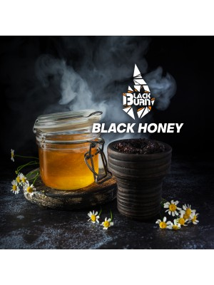 Табак Black Burn BLACK HONEY (100 g) (Мед)
