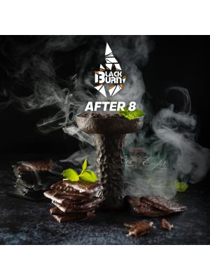 Табак Black Burn AFTER 8 (ШВЕЙЦАРСКИЕ КОНФЕТЫ)