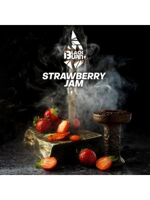 Табак Black Burn SRTAWBERRY JAM (Клубничный джем)
