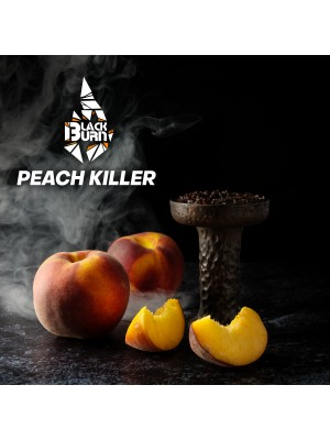 Табак Black Burn PEACH KILLER (Персик)