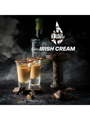 Табак Black Burn IRISH CREAM (Бейлиз)