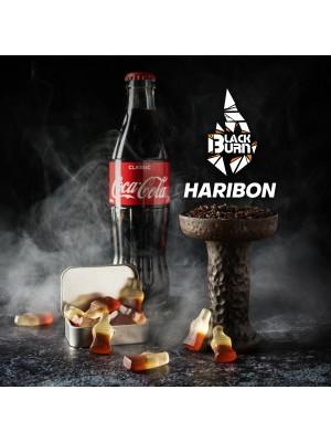 Табак Black Burn HARIBON (Кола)