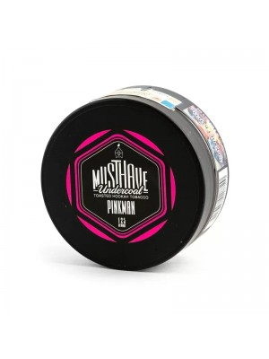 Табак MUSTHAVE - Грейпфрут Клубника Малина (125g)