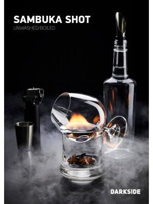 Табак DARKSIDE Sambuka shot Medium 100g