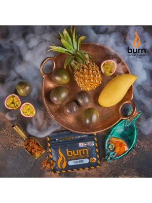 Табак Burn FEEL GOOD (100 g) (Маракуйя, манго, банан)