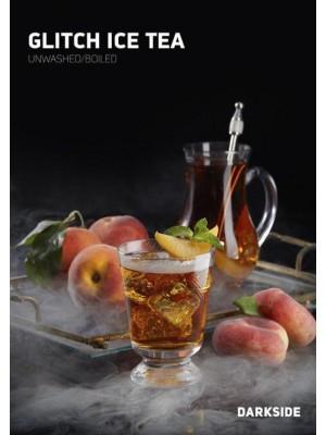 Табак DARKSIDE Glitch ice tea Medium 250 g (Вкус персикового чая)