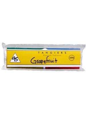 Табак Tangiers Grapefruit 95 (250g) (Грейпфрут)