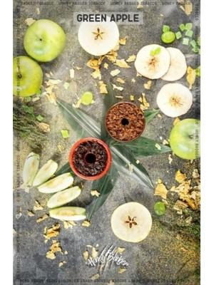 Honey Badger -  зелене яблуко MILD (100g)