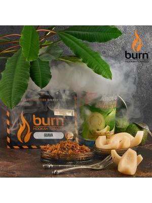 Табак Burn GUAVA (100 g) (Гуава)