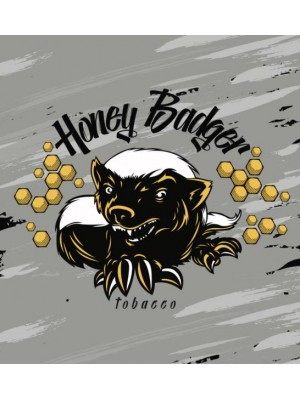 Honey Badger -  лаймовый пирог MILD (100g)