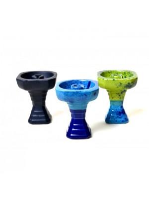 Чаша для кальяна GrynBowls - Hexahedron