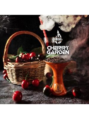 Табак Black Burn CHERRY GARDEN (100 g)
