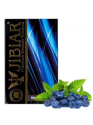 Табак Jibiar - Baja Blue (50g)