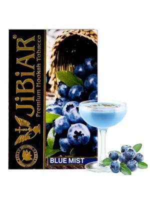 Табак Jibiar - Blue Mist (50g)