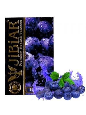 Табак Jibiar - Blueberry (50g)