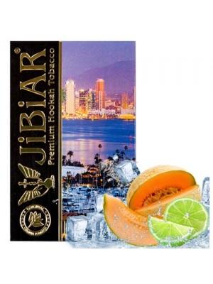 Табак Jibiar - California Sun (50g)