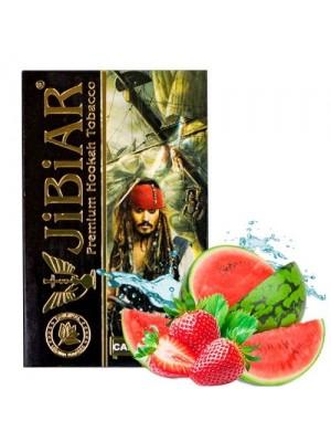 Табак Jibiar - Captain Pirates (50g)
