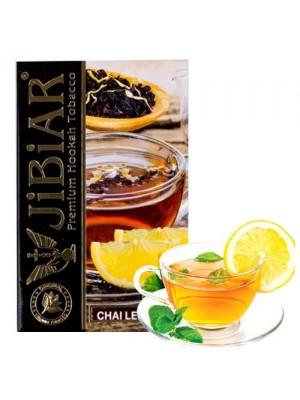 Табак Jibiar - Chai Lemon (50g)