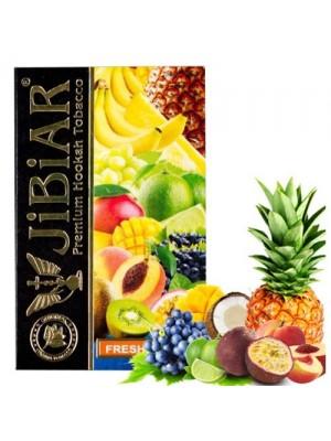 Табак Jibiar - Fresh Exotic (50g)