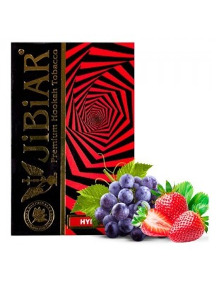 Табак Jibiar - Hypnotic (50g)
