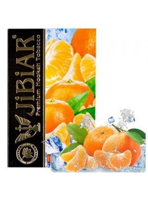 Табак Jibiar - Ice Tangerine (50g)