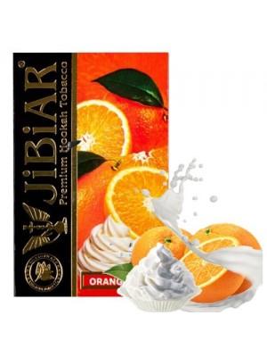 Табак Jibiar - Orange Cream (50g)