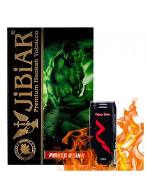 Табак Jibiar - Energy Drink (50g)
