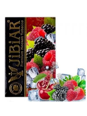 Табак Jibiar - Red Berry Mix (50g)