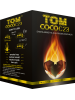 Уголь Tom COCO C23 (72 шт.)