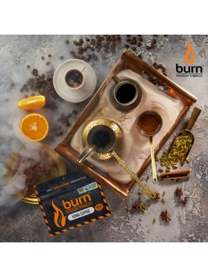 Табак Burn KONA COFFEE (100 g) (Кофе)