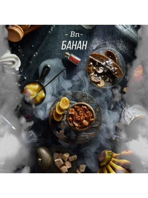 Табак Daily Hookah Bnan (50g)