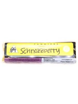 Табак Tangiers Schnozzberry 84 (250g) (Лесные Ягоды)