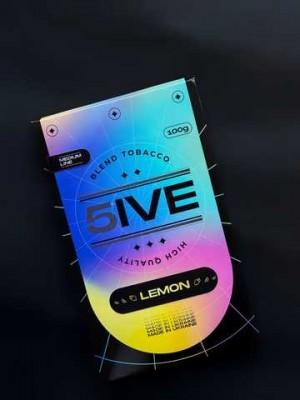 Табак DARKSIDE Lemonblast Medium 100 g