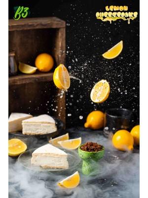 Табак Bee Free (B3) - Lemon cheesecake (50g.)