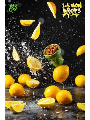 Табак Bee Free - Lemon drops (50g.)
