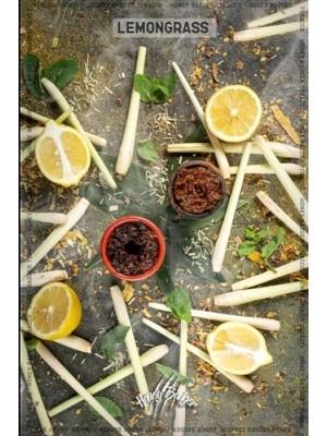 Honey Badger -  лемонграс WILD (100g)