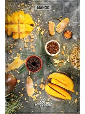 Honey Badger -  манго MILD (100g)