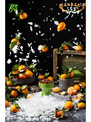 Табак Bee Free - Mandarin ice (50g.)