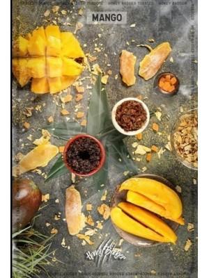 Honey Badger -  манго WILD (100g)