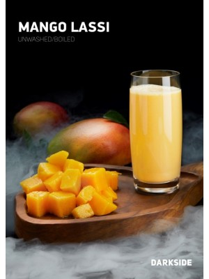 Табак DARKSIDE Mango Lassi Medium 250 g (Вкус манго)